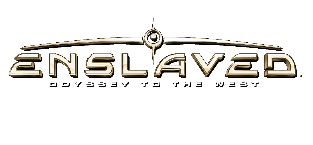 Enslaved odyssey to the west logo
