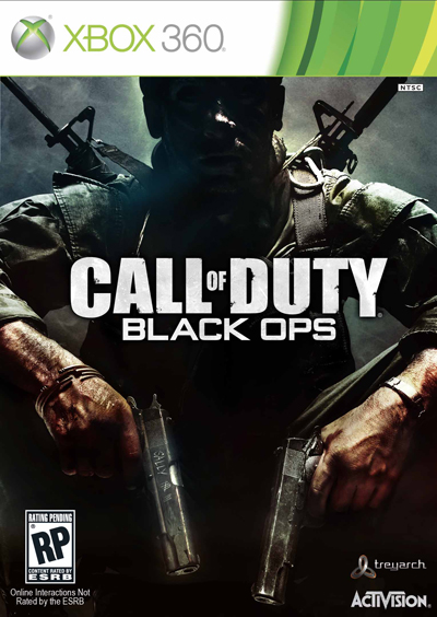 Black Ops has become a