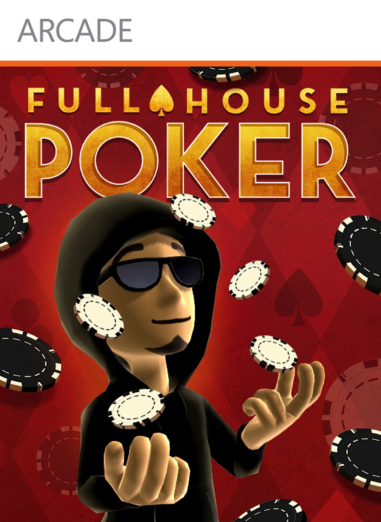 poker full house