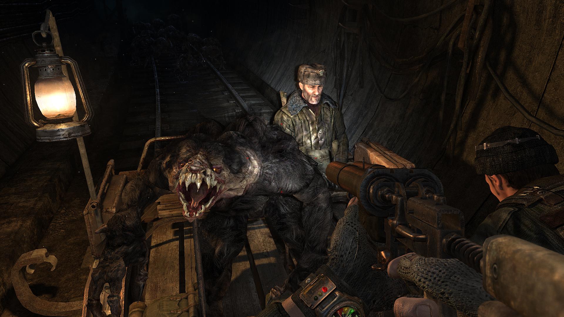 Top 15 Terror en los videojuegos