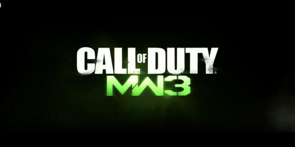 COD: MW3