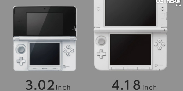 3DS Match Up