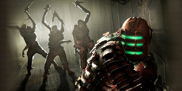 Dead Space Featured