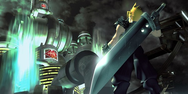 Final Fantasy VII L