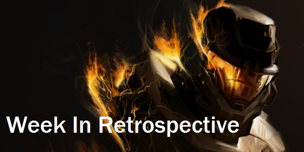 Week In Retrospective