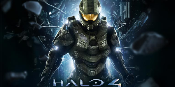 Halo 4 Chief