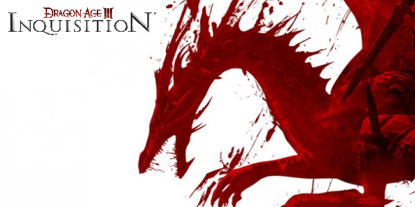 Dragon Age 3