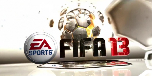 Fifa 2013 Free Download For PC Game Full Version