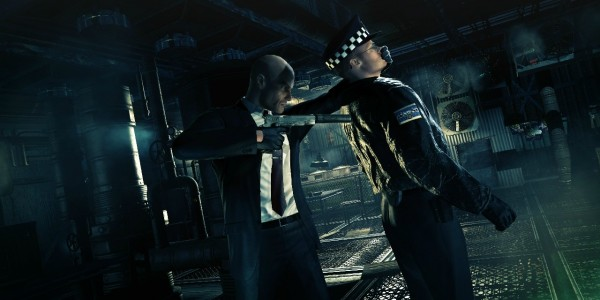 Hitman Absolution2