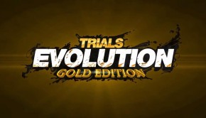 Trials Gold Title