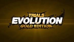 Trials Gold Title