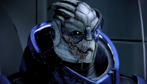 Garrus